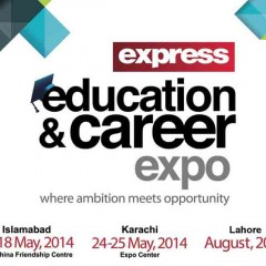 Express Education and Career Expo 2014