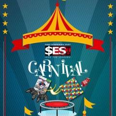 SZABIST Carnival '15