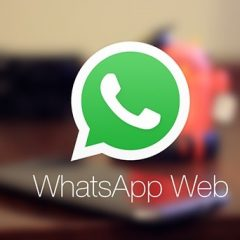 Whatsapp brings document sharing option for web client