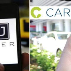 Public opinion on social media about the Uber and Careem ban in Pakistan